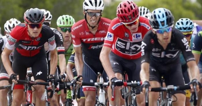 Vuelta di Spagna, ottava tappa: trionfa Alaphilippe, Froome allunga in classifica