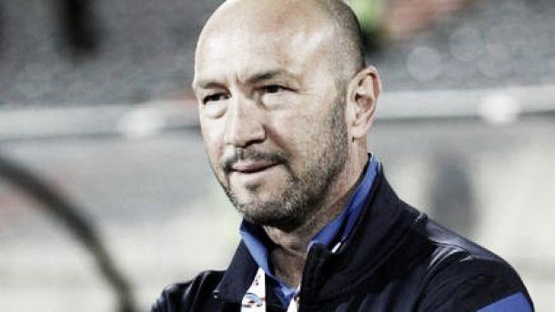 "Sampdoria, Zenga: ""Una vittoria a Marassi manca da troppo, vogliamo i tre punti"""