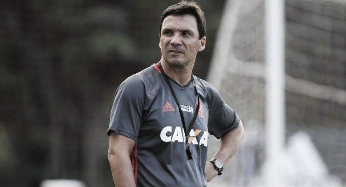 Com desempenho promissor, Zé Ricardo se aproxima de efetivação no Flamengo