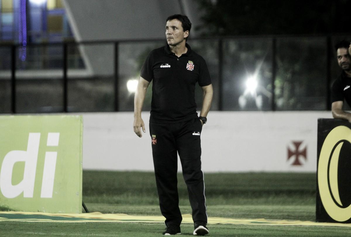Zé Ricardo parabeniza time após vitória: ''Nossa equipe entrou bastante concentrada''