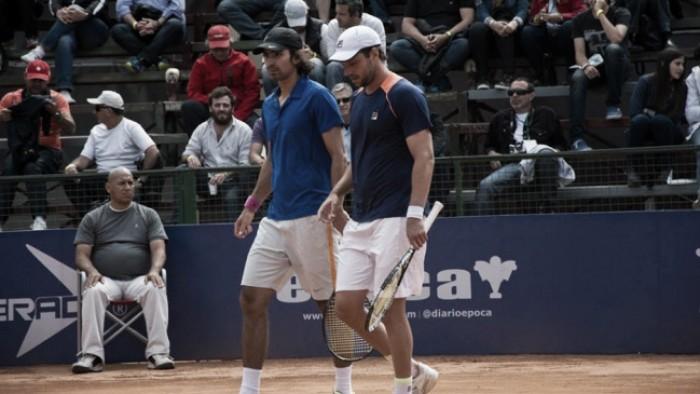 Roland Garros: Fin de la ilusión para Horacio Zeballos