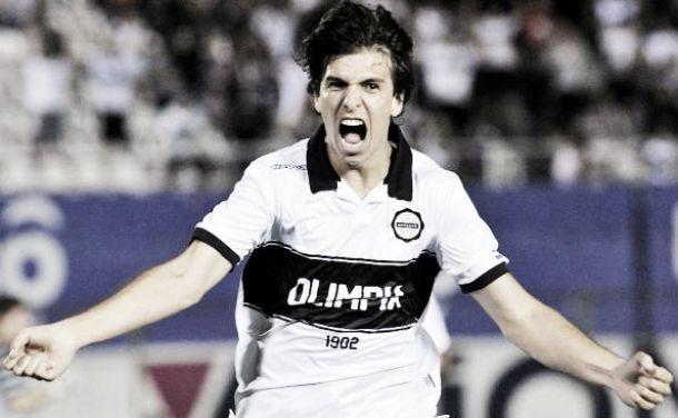 Zeballos pode fechar com o Botafogo nesta segunda (10)