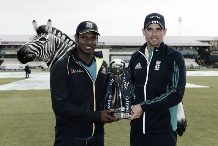 England - Sri Lanka 1st Test preview: History on the horizon for captain Cook, as England begin busy Summer schedule