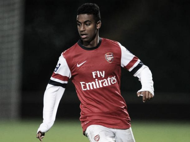 Gedion Zelalem to join Rangers on loan