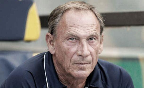"""Il ritorno di Zeman: """"Empoli? Non sono preoccupato, ma li rispetto"""""""