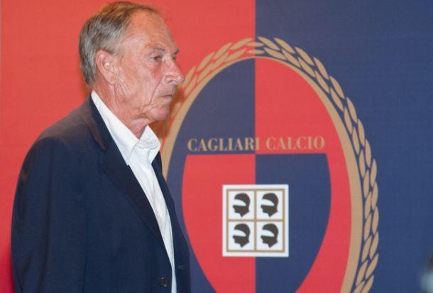 Prende corpo il nuovo Cagliari di Zeman