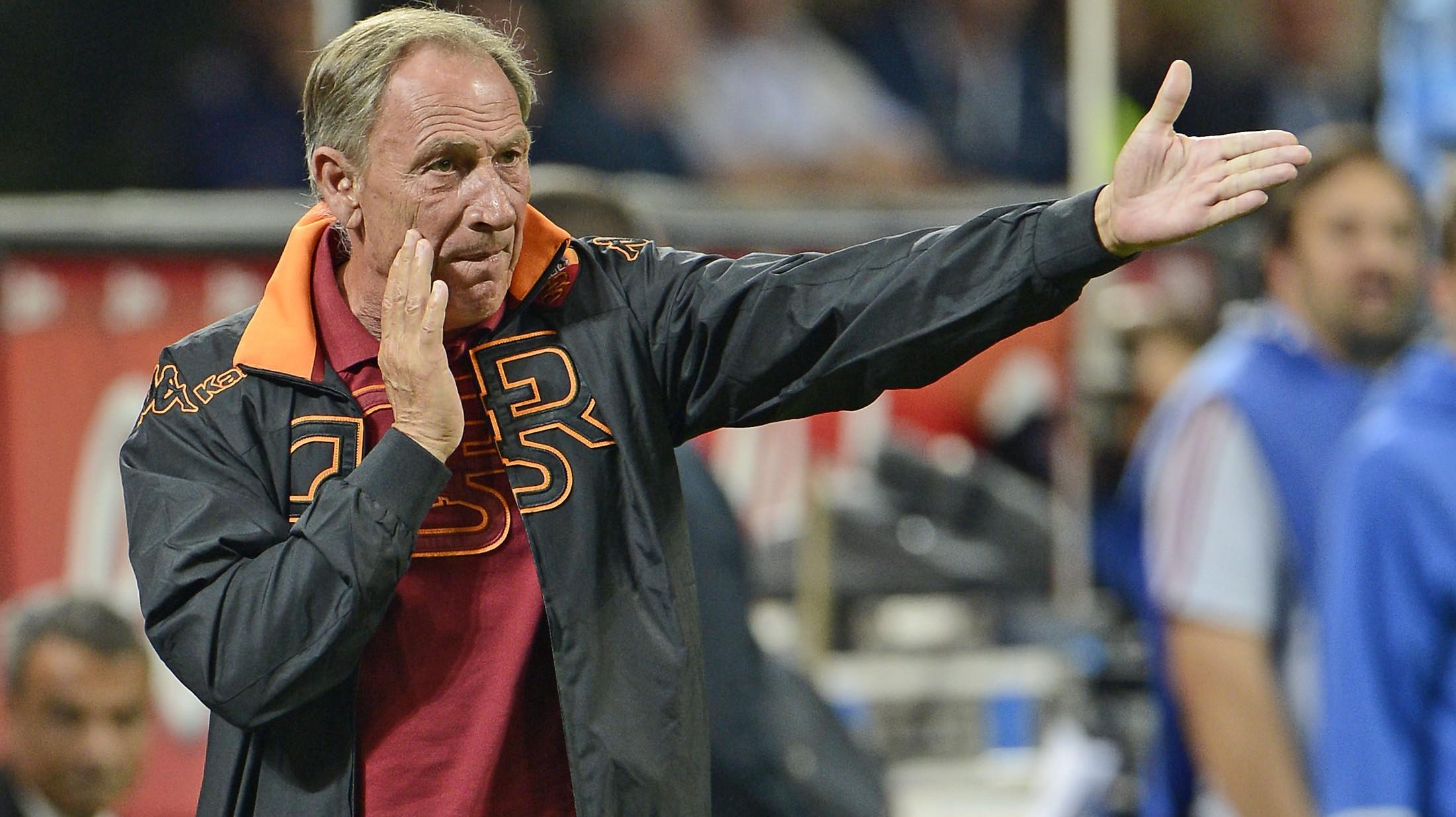 Pochi gol in Serie A, vincono Roma, Samp e Genoa