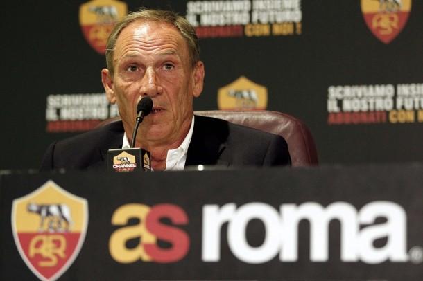 """Zeman si ri-presenta: """"Ritorno come promesso"""""""
