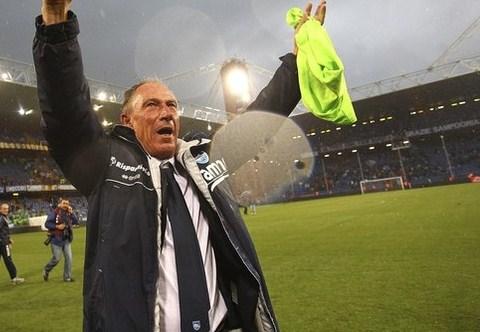 Torino e Pescara, due successi diversi