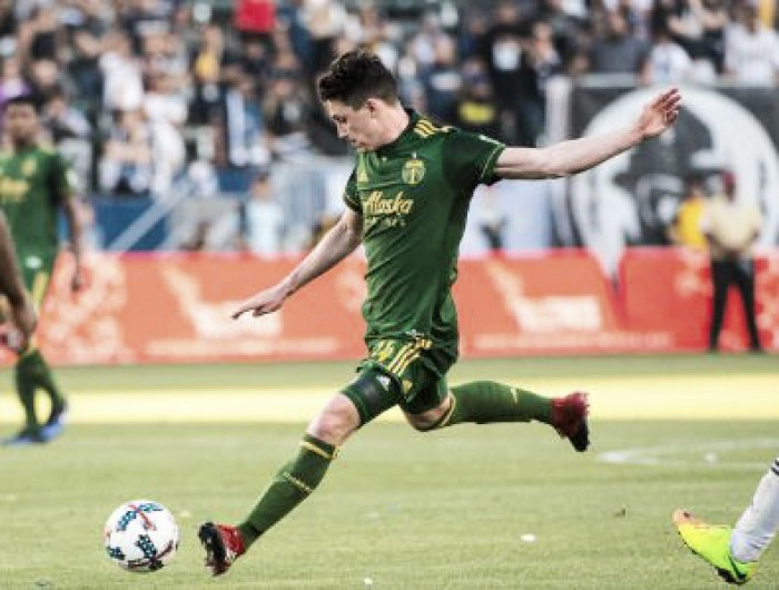 2017 Lamar Hunt US Open Cup: Seattle Sounders vs Portland Timbers match recap