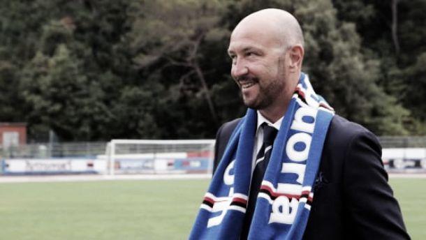 """Zenga: """"Obiettivo Europa League e priorità Coppa Italia. Balotelli e Cassano non arriveranno"""""""