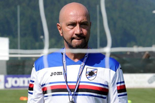 """Sampdoria, Zenga: """"Mi sento strano, mi sembra di essere qui da una vita"""""""