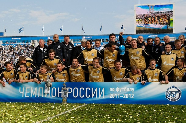 Calendario de la PLR 2012 - 2013