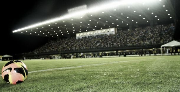 Estádio Zerão é reinaugurado no Amapá