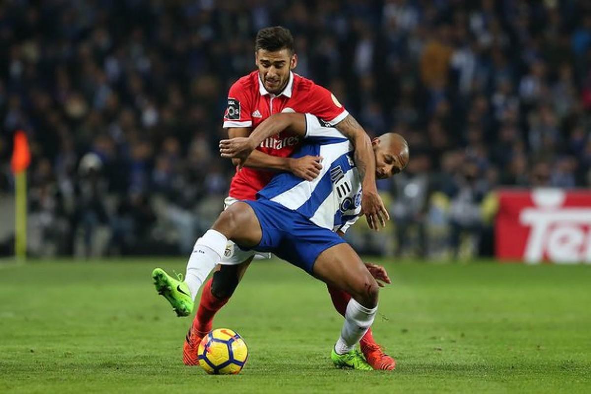 Antevisão: SL Benfica x FC Porto
