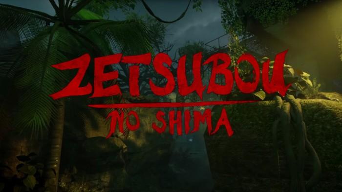 Zetsubou No Shima,el nuevo mapa de la saga zombies de Call Of Duty:Black Ops
