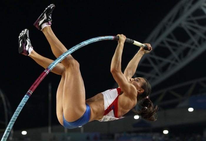 Rio 2016 - Atletica russa fuori dalle Olimpiadi, le reazioni di Isinbayeva e Bolt