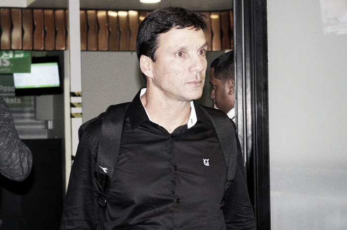 Vasco desembarca no Chile para confronto da Libertadores