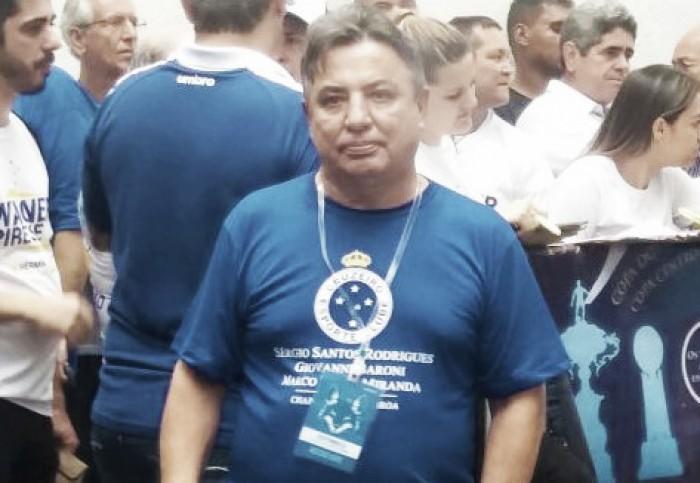 Torquetti retira candidatura à presidência do Conselho, e Zezé Perrella segue com chapa única