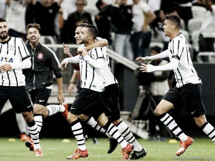 As revelações do Corinthians na Copinha 2016