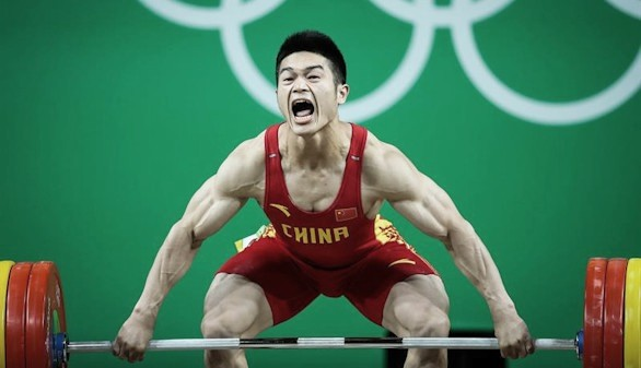 Summary of Olympic final Weightlifting men's 73 kgs in Tokyo 2020