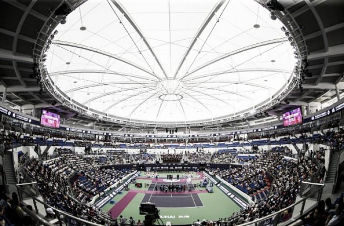 WTA Zhuhai: Johanna Konta, Petra Kvitova and Timea Bacsinszky emerge victors on second day of action