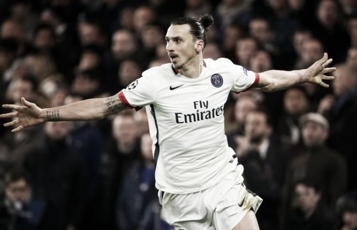 "Ibrahimovic saluta il Psg: ""Domani la mia ultima gara al Parco dei Principi"""
