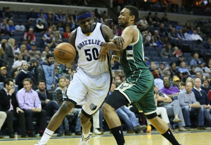 NBA - Memphis frena Milwaukee: Green e Gasol trascinano i Grizzlies (103-83)