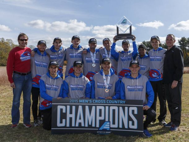 America East Cross Country Championships: Historic Day At Stony Brook For UMass Lowell, UMBC, And New Hampshire