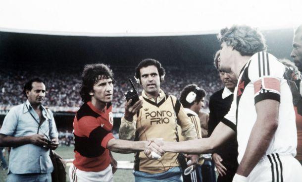 Flamengo: uma história de hegemonia contra o Vasco