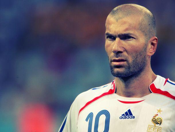 Accadde Oggi: nasce Zinedine Zidane