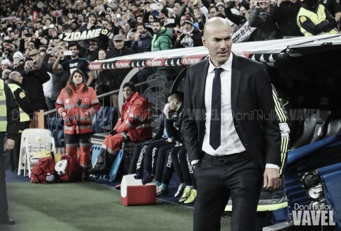 Real Madrid-Barça: Otro empate técnico