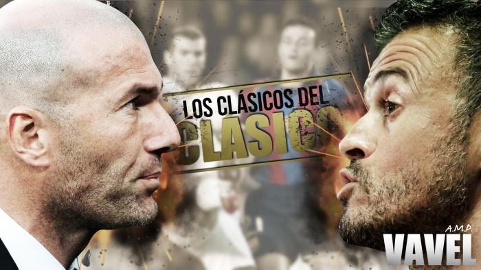 El Clásico FC Barcelona - Real Madrid en VAVEL