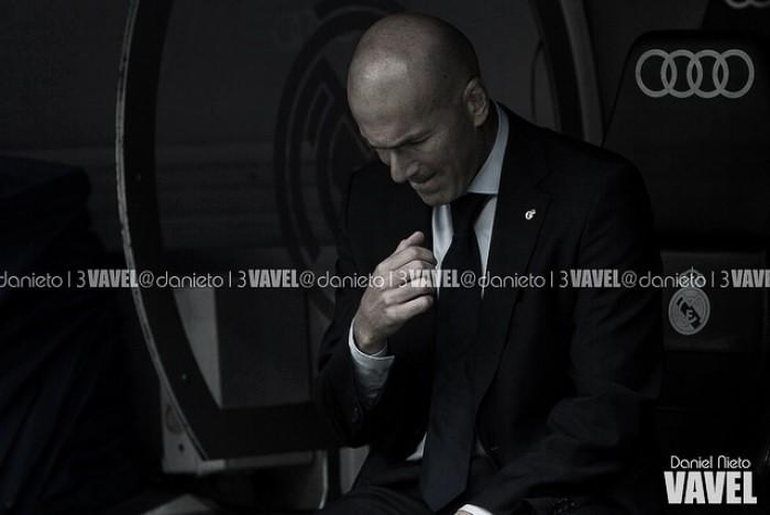 El gran dilema de Zidane: Isco en el medio o los tres delanteros