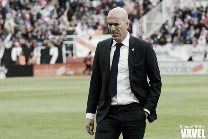 Real Madrid: ¿La flor se marchitó?