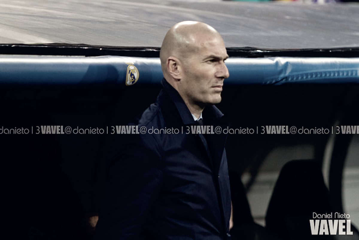 Zidane-Ziganda: dos entrenadores, misma procedencia