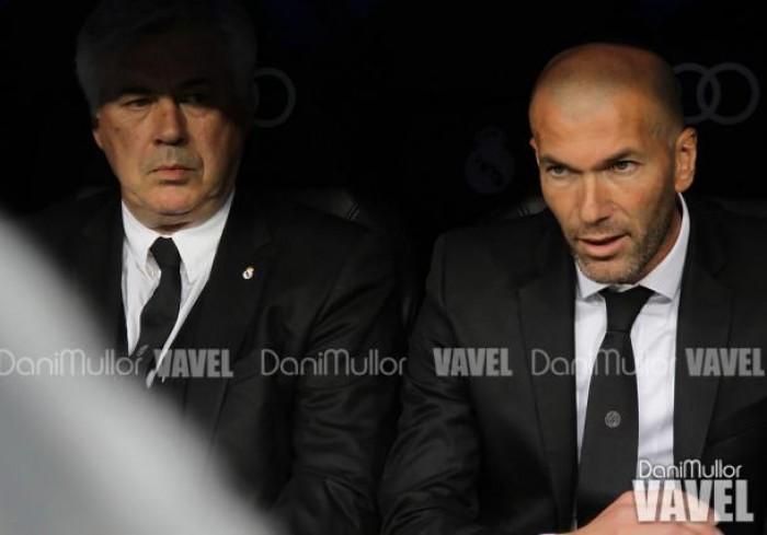 """Real Madrid, Zidane: """"Ci metterò il cuore. Sono molto emozionato, più di quando giocavo"""""""