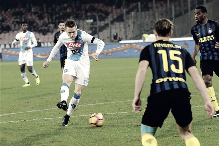 Napoli - Rog, Diawara e Zielinski suonano la carica: linea verde in mediana contro il Cagliari?