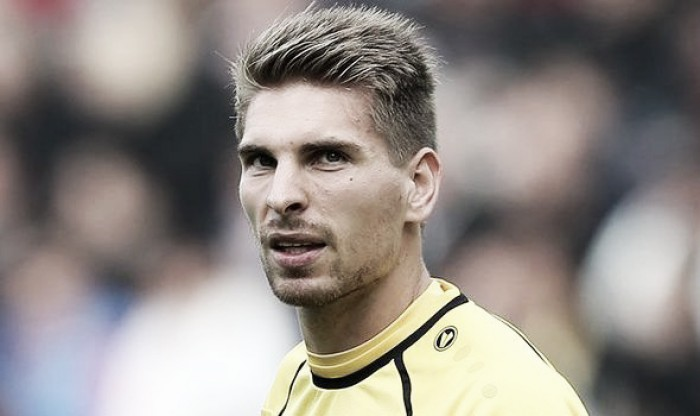 Hannover goalkeeper Ron-Robert Zieler admits his side need a 'miracle' to survive