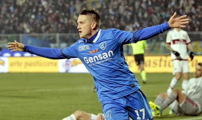 Da Milik a Zielinski, il nuovo Napoli parla polacco