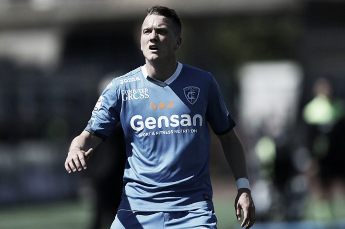 Player profile: Piotr Zielinski - Liverpool's midfield target