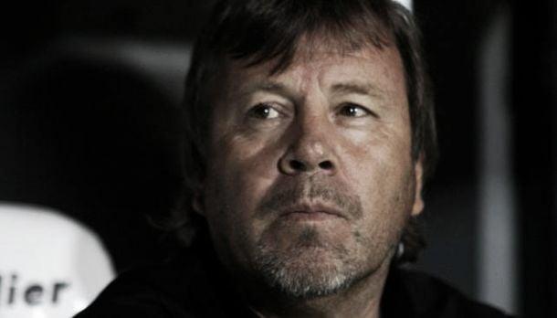 Zielinski respaldó a Pier Barrios