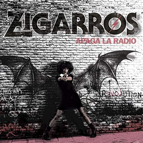Los Zigarros vuelven con 'Apaga la Radio'
