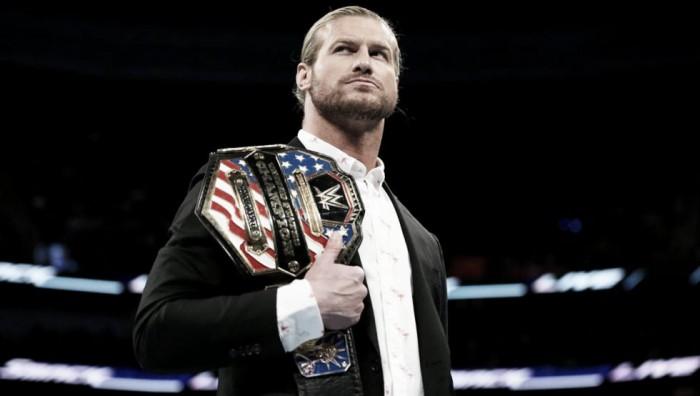 ¿Dolph Ziggler dejará la WWE?