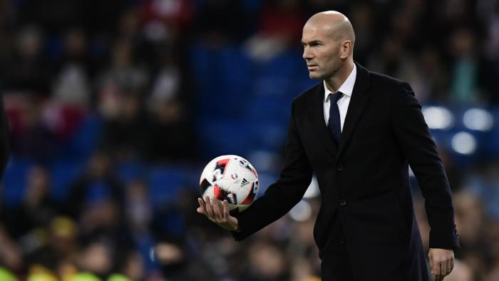 """Real Madrid - parla Zidane: """"Contento dei miei ragazzi, Theo avrà la sua chance"""""""