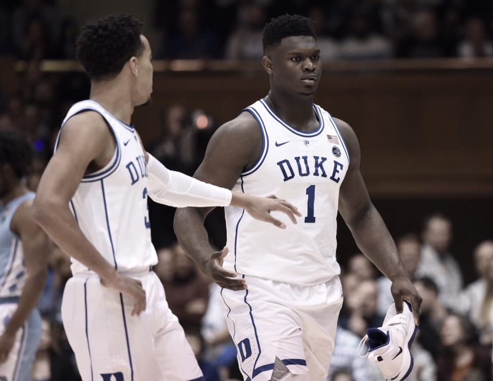 Se prenden las alarmas en Duke