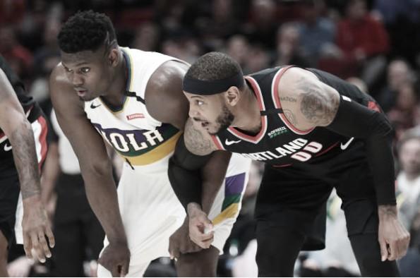 Así será la pelea por los Playoffs de la NBA