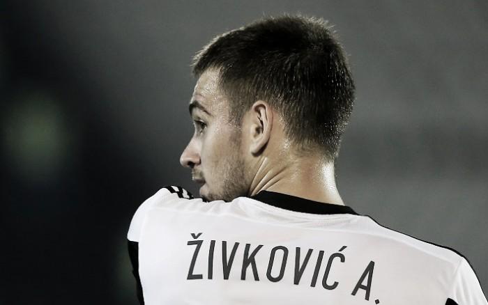 Negociações adiantadas: Benfica esforça-se para garantir Rafa e Zivkovic