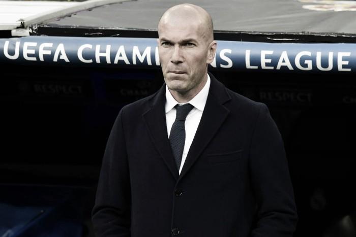 Real Madrid, la rivoluzione silenziosa di Zidane in dieci mosse