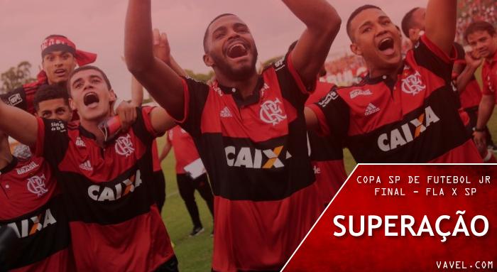 Em campanha surpreendente, Flamengo vai em busca do tetracampeonato da Copinha